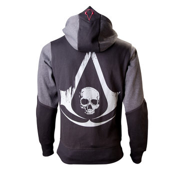 Camisola Assassin's Creed - Black Flag