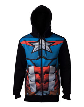 Camisola  Avengers - Captain America