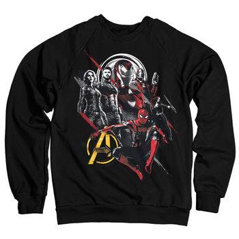 Camisola Avengers - Heroes
