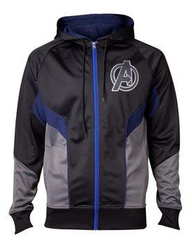 Camisola Avengers: Infinity War - Hologram Avengers