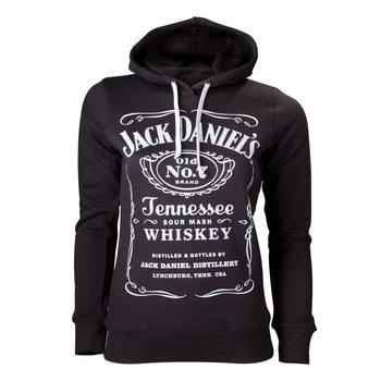 Camisola Jack Daniel's - Logo