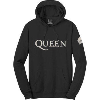 Camisola Queen - Logo