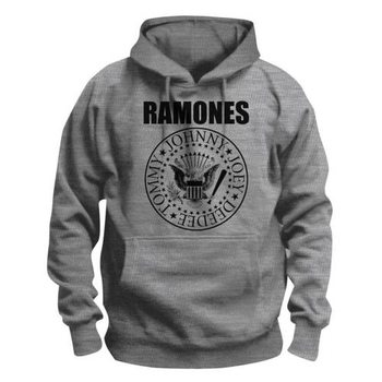 Camisola  Ramones - Presidential Seal