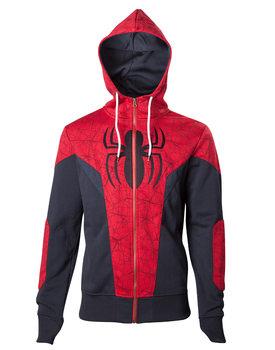 Camisola Spiderman ale