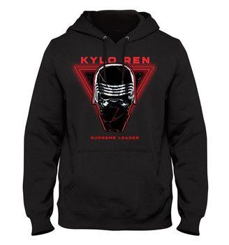 Camisola  Star Wars: The Rise Of Skywalker - Kylo Ren Supreme Leader
