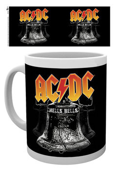 Caneca AC/DC - Hells Bells
