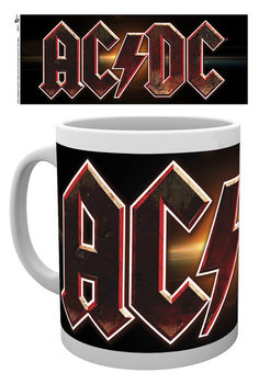 Caneca AC/DC - Logo