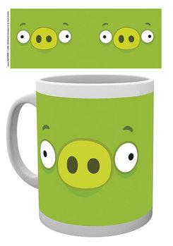 Caneca Angry Birds - Piggy