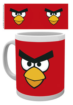 Caneca Angry Birds - Red Bird