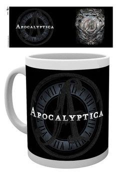 Caneca Apocalyptica - Logo
