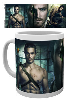 Caneca Arrow - Trio