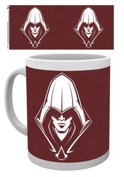 Caneca Assassin's Creed - Hood