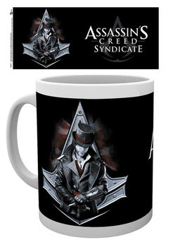 Caneca Assassin's Creed Syndicate - Crest
