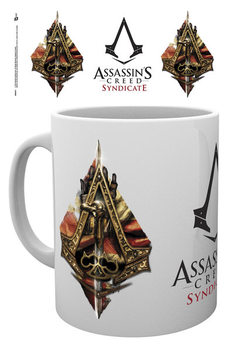 Caneca Assassin's Creed Syndicate - Evie