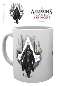 Caneca Assassin's Creed Syndicate - Jacob