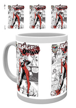 Caneca Batman Comics - Comic