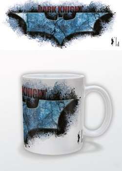 Caneca Batman: The Dark Knight Rises - Bat