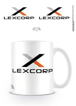 Caneca Batman V Superman - Lexcorp