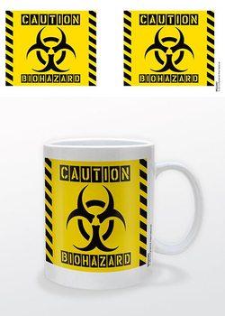 Caneca Biohazard