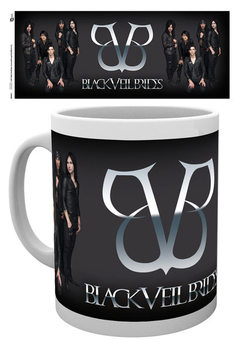 Caneca Black Veil Brides - Band