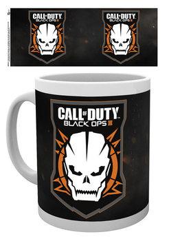 Caneca Call of Duty: Black Ops 3 - Insignia