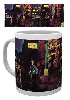 Caneca David Bowie - Ziggy Stardust