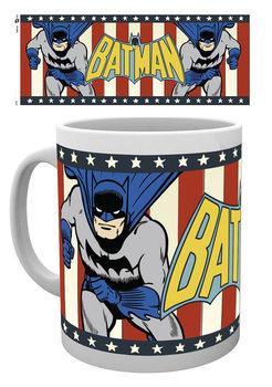 Caneca DC Comics - Batman Vintage