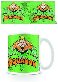 Caneca DC Originals - Aquaman