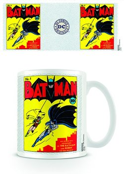 Caneca DC Originals - Batman No.1