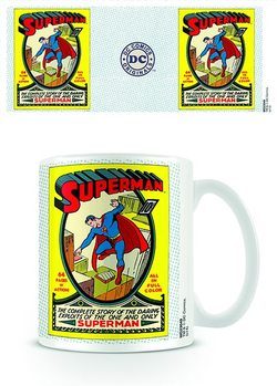 Caneca DC Originals - Superman No.1