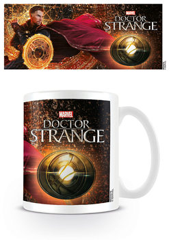 Caneca Doctor Strange - Magic