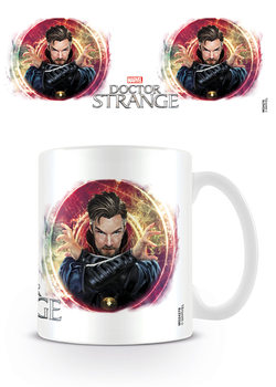 Caneca Doctor Strange - Power
