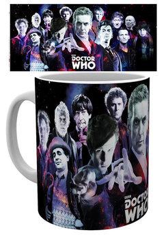 Caneca Doctor Who - Cosmos