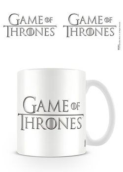 Caneca Game of Thrones - Logo