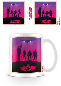 Caneca Guardians of the Galaxy - Ship