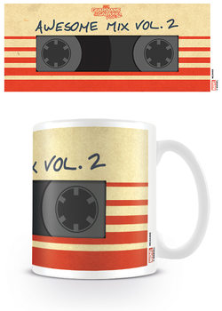 Caneca Guardians Of The Galaxy Vol. 2 - Awesome Mix Vol. 2
