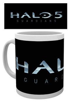 Caneca Halo 5 - Logo