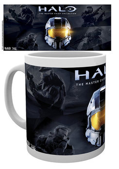 Caneca Halo - Master Chief Collection