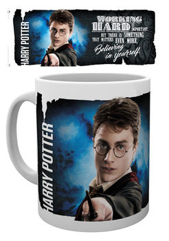 Caneca Harry Potter - Dynamic Harry
