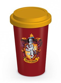 Caneca Harry Potter - Gryffindor Travel Mug