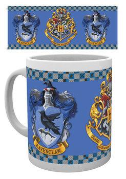 Caneca Harry Potter - Ravenclaw