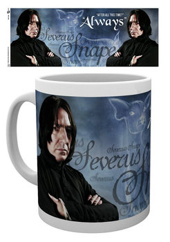 Caneca Harry Potter - Snape