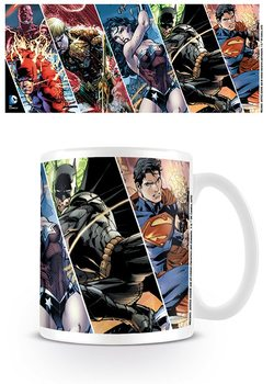 Caneca Justice League - Heroes