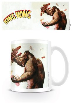 Caneca King Kong - Building