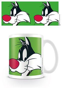 Caneca Looney Tunes - Sylvester
