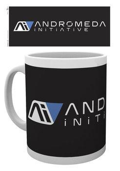 Caneca Mass Effect Andromeda - Andromeda Initiative