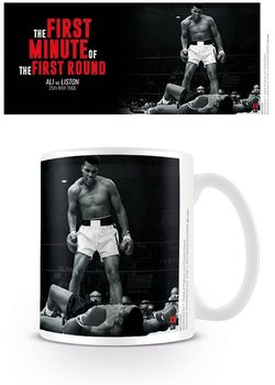 Caneca Muhammad Ali  -Ali v Liston