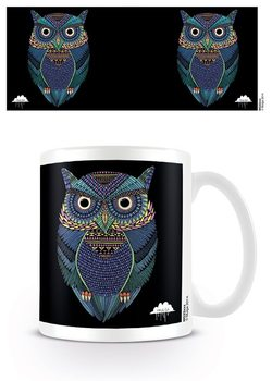 Caneca Mulga - Michael the Magical Owl