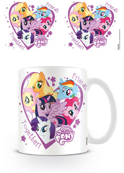 Caneca My Little Pony - Heart