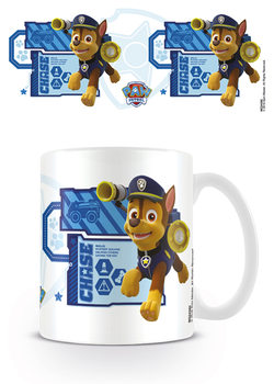 Caneca Paw Patrol - Chase